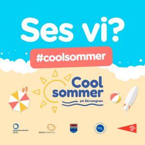 Cool sommer på Skiveegnen